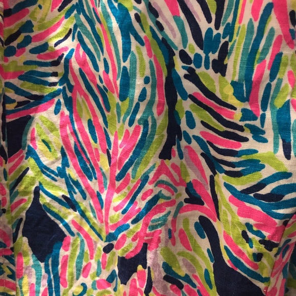Lilly Pulitzer Pants - Lilly Pulitzer beach pant